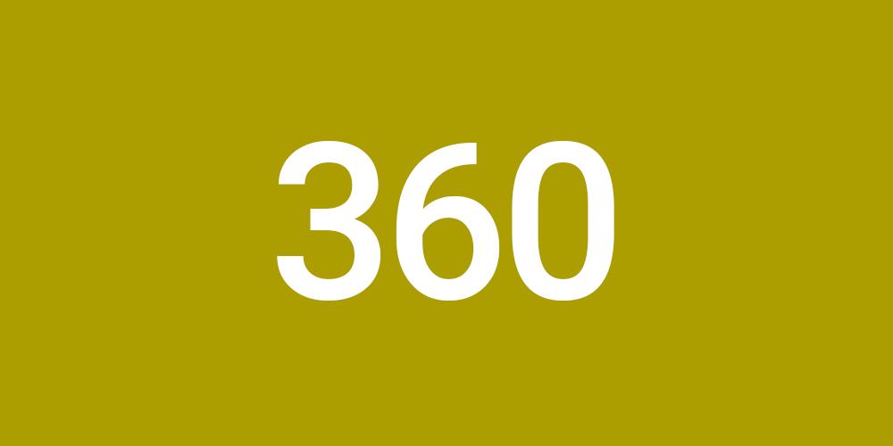 SIMALFA® 360